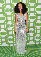 06 January 2019 - Beverly Hills , California - Thandie Newton . 2019 HBO Golden Globe Awards After Party held at Circa 55 Restaurant in the Beverly Hilton Hotel. <br /> CAP/ADM/BT<br /> ©BT/ADM/Capital Pictures