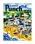 Punch cover 1 June 1960