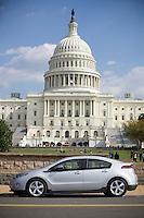 Automotive Event Photographer Washington DC
