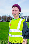 Jessie Brosnan part of the New Marathon Training Group  on Saturday
