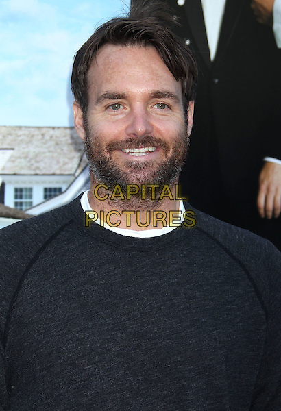 "Will Forte.""That's My Boy"" Los Angeles Premiere held at the Regency Village Theatre, Westwood, California, USA..June 4th, 2012.headshot portrait beard facial hair grey gray .CAP/ADM/RE.©Russ Elliot/AdMedia/Capital Pictures."