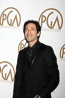 Adrien Brody at the Producers Guild of America Awards 2015 at a Century Plaza Hotel on January 24, 2015 in Century City, CA Copyright David Edwards/DailyCeleb.com 818-249-4998