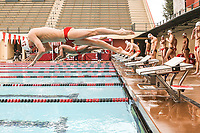 Stanford Swimming & Diving M vs Pacific, January 11, 2019