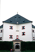 Schloss Stern, Prag, Tschechien, Unesco-Weltkulturerbe