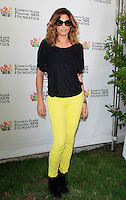 "Daisy Fuentes attending the 23rd Annual ""A Time for Heroes"" Celebrity Picnic Benefitting the Elizabeth Glaser Pediatric AIDS Foundation. Los Angeles, California on 3.6.2012..Credit: Martin Smith/face to face /MediaPunch Inc. ***FOR USA ONLY***"