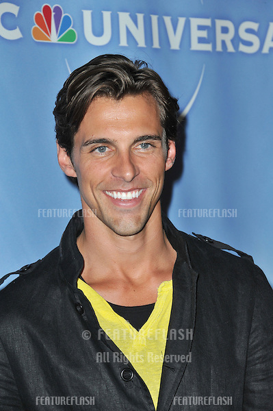 Madison Hildebrand at the NBC Universal Winter 2011 Press Tour at the Langham Huntington Hotel, Pasadena..January 13, 2011  Pasadena, CA.Picture: Paul Smith / Featureflash