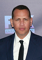NEW YORK, NY - MAY 13: Alex Rodriguez at the FOX 2019 Upfront at Wollman Rink in Central Park, New York City on May 13, 2019. <br /> CAP/MPI99<br /> ©MPI99/Capital Pictures