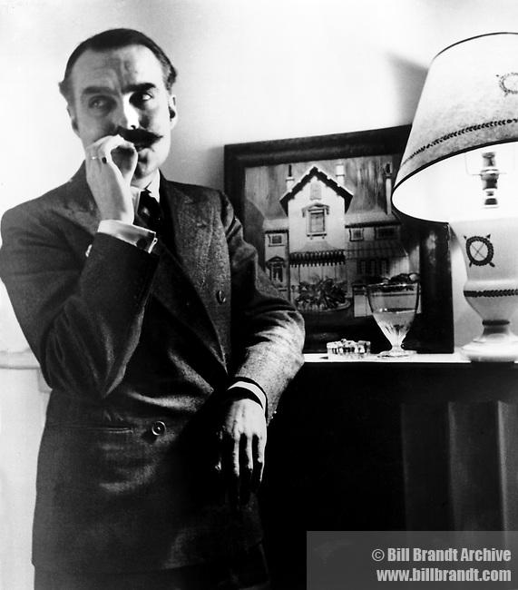 Osbert Lancaster, 1942