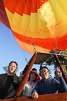 09 March 2018 - Hot Air Balloon Gold Coast & Brisbane