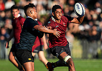 170617 1st XV Rugby - Auckland Grammar School v Kings College
