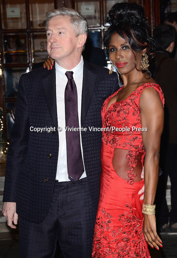 'I Can't Sing - the X Factor Musical' Press Night at the London Palladium, London on March 26th 2014 <br /> <br /> Photo by Vivienne Vincent
