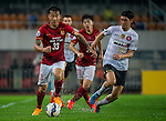 Guangzhou Evergrande vs Western Sydney Wanderers at  Guangzhou Tianhe Sport Center on 05 May 2015 in Hong Kong, China. Photo by Aitor Alcalde / Power Sport Images