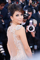 "Eva Longoria attending the ""Moonrise Kingdom"" Premiere during the 65th annual International Cannes Film Festival in , 16th May 2012...Credit: Timm/face to face /MediaPunch Inc. ***FOR USA ONLY***"