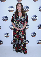 08 January 2018 - Pasadena, California - Katy Mixon. 2018 Disney ABC Winter Press Tour held at The Langham Huntington in Pasadena. <br /> CAP/ADM/BT<br /> &copy;BT/ADM/Capital Pictures