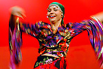 Sept. 12, 2012 - MERRICK, NEW YORK, U.S. - Massenkoff Russian Folk Festival concert presented by Merrick Bellmore Community Concert Association, in Merrick, New York, USA. Starring Russian folk singer Nikolai Massenkof, and with dancers and musicians.
