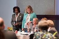 SEC Academic Leadership Development Program (SEC ALDP): &quot;Shared Governance&quot;.<br />  (photo by Megan Bean / &copy; Mississippi State University)