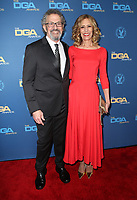 02 February 2019 - Hollywood, California - Thomas Schlamme and Christine Lahti. 71st Annual Directors Guild Of America Awards held at The Ray Dolby Ballroom at Hollywood & Highland Center. Photo Credit: F. Sadou/AdMedia