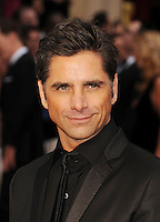 WWW.BLUESTAR-IMAGES.COM  Actor John Stamos attends the 86th Annual Academy Awards held at Hollywood &amp; Highland Center on March 2, 2014 in Hollywood, California.<br /> Photo: BlueStar Images/OIC jbm1005  +44 (0)208 445 8588