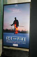 """LOS ANGELES - JUN 5:  Atmosphere at the """"Ice on Fire"""" HBO Premiere at the LACMA Bing Theater on June 5, 2019 in Los Angeles, CA"""