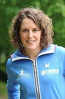 SCHAATSEN: ERMELO: 21-05-2014 Team Continu Perspresentatie, Ireen Wust, ©foto Martin de Jong