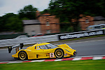 Nigel Mustill/Bob Berridge - Wessex Vehicles Aquila CR1