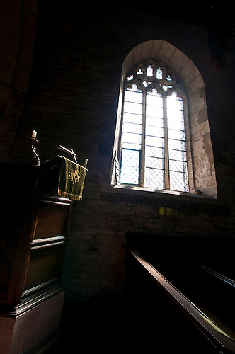 As part of my shoot of the Wiverton group of chruch's this is All Saints Grandby Nottinghamshire.