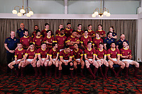 2017 Jock Hobbs Memorial Under-19 rugby tournament Southland team photo at Wairakei Resort in Taupo, New Zealand on Friday, 15 September 2017. Photo: Dave Lintott / lintottphoto.co.nz