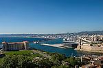 Marseille Front de Mer / Image OK