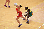 Wales v Grenada 2