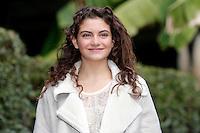 Aurora Giovinazzo<br /> Roma 06-03-2017. Serie Tv Rai 'Sorelle' Photocall<br /> Foto Samantha Zucchi Insidefoto