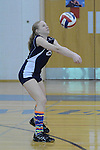 2015 West York JH Girls Volleyball