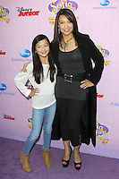 BURBANK, CA - NOVEMBER 10: Ming-Na at the premiere of Disney Channels' 'Sofia The First: Once Upon a Princess' at Walt Disney Studios on November 10, 2012 in Burbank, California. Credit: mpi28/MediaPunch Inc. /NortePhoto
