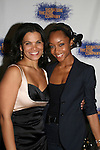 "OLTL January LaVoy stars in play Home & YaYa Dacosta (AMC) .""Cassandra Foster"" came to see it on opening night of the play HOME for Signature Theatre Company on December 7, 2008 with the after party at 44 1/2, New York, New York. (Photo by Sue Coflin/Max Photo)"