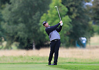 Oliver Farr (WAL) on the 9th fairway during Round 2 of the Bridgestone Challenge 2017 at the Luton Hoo Hotel Golf &amp; Spa, Luton, Bedfordshire, England. 08/09/2017<br /> Picture: Golffile | Thos Caffrey<br /> <br /> <br /> All photo usage must carry mandatory copyright credit     (&copy; Golffile | Thos Caffrey)