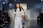 Morgane Le Fay: New York Fashion Week S/S 2016