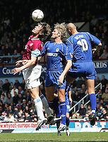 050416 West Ham Utd v Millwall