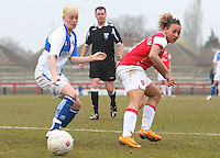 080420 Arsenal Ladies v Bristol Academy
