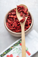 Gastronomie générale/ Baie de Goji // General gastronomy / Goji berry