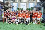 Niketown Event Hypervenom2 Launch