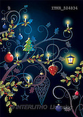 Isabella, CHRISTMAS SYMBOLS, paintings(ITKE524834,#XX#)