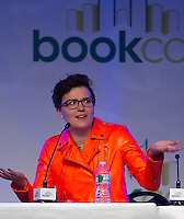 NEW YORK, NY - MAY 31: Veronica Roth attends day 3 of the 2014 Bookexpo America at The Jacob K. Javits Convention Center on May 31, 2014 in New York City Marote/MPI/Starlitepics
