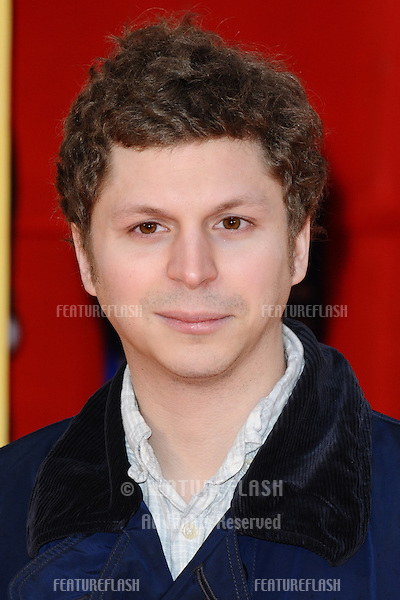 "Michael Cera arriving for the ""Arrested Development"", Season Four  premiere at the Vue, Leicester Square, London. 09/05/2013 Picture by: Steve Vas / Featureflash"