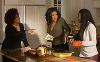 Almost Christmas (2016) <br /> Kimberly Elise, Mo'Nique &amp; Gabrielle Union<br /> *Filmstill - Editorial Use Only*<br /> CAP/KFS<br /> Image supplied by Capital Pictures