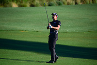 Henrik Stenson (SWE) watches his approach shot on 10 during round 2 of the Shell Houston Open, Golf Club of Houston, Houston, Texas, USA. 3/31/2017.<br /> Picture: Golffile | Ken Murray<br /> <br /> <br /> All photo usage must carry mandatory copyright credit (&copy; Golffile | Ken Murray)