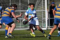 Hurricanes U15 Rugby Tournament at Maidstone Park, Upper Hutt, New Zealand on Saturday 9 September 2017.<br /> Photo by Masanori Udagawa. <br /> www.photowellington.photoshelter.com