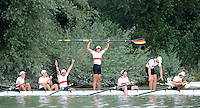 Rowing Course: Linz/ Ottensheim, Austria