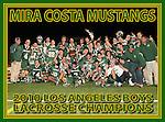 05-11-10 Mira Costa vs Palos Verdes - LA LAX Championship Final