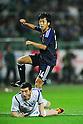 Kengo Nakamura (JPN),.MAY 23, 2012 - Football / Soccer :.Kirin Challenge Cup 2012 match between Japan 2-0 Azerbaijan at Shizuoka Stadium Ecopa in Shizuoka, Japan. (Photo by AFLO)