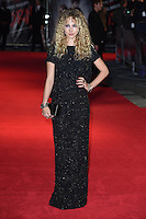 "Juno Temple arrives for the ""Horns"" premiere at the Odeon West End, London. 20/10/2014 Picture by: Steve Vas / Featureflash"