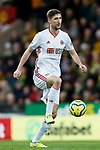 Chris Basham of Sheffield United during the Premier League match at Carrow Road, Norwich. Picture date: 8th December 2019. Picture credit should read: James Wilson/Sportimage